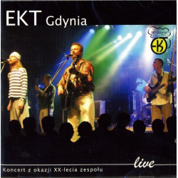 EKT Gdynia Live (XX-lecie)
