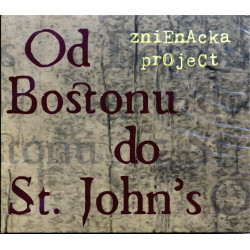 Od Bostonu do St. John's