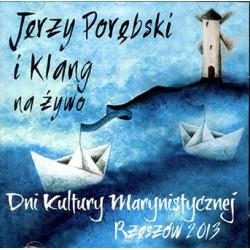 Jerzy Porębski & Klang LIVE
