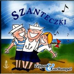 Szanteczki