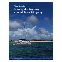 Karaiby dla żeglarzy –...