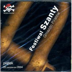 Festiwal Szanty GP Piątek