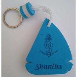 brelok Shanties