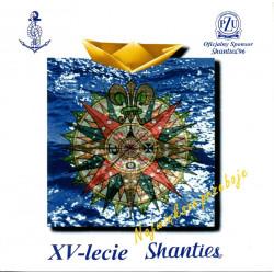 XV-lecie Shanties