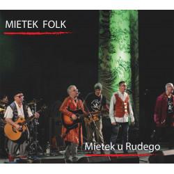 Mietek Folk U Rudego