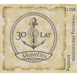30-lecie Shanties