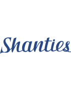 Gadżety Shanties